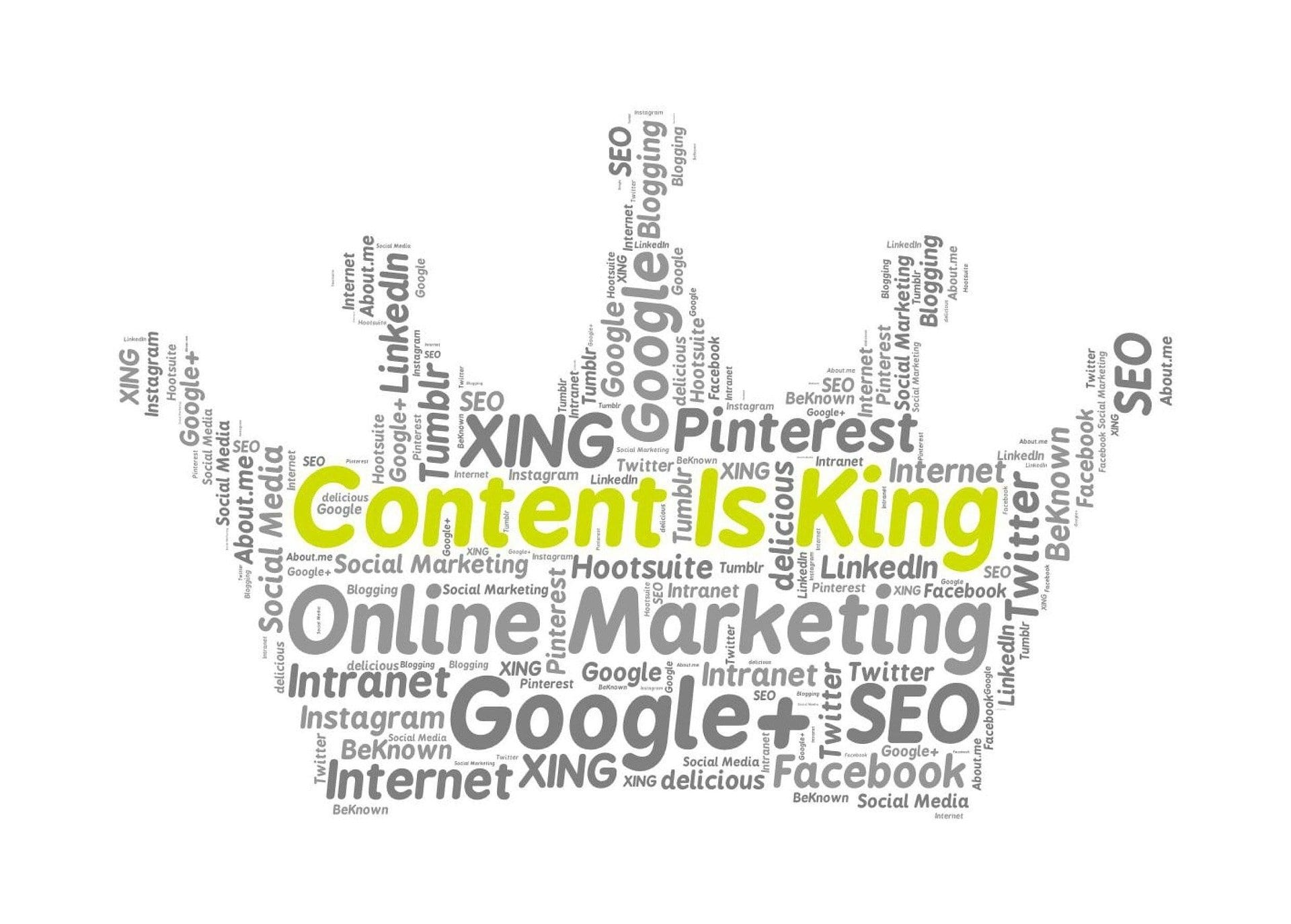 content marketing tampa